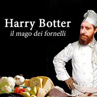 Harry Botter - il mago dei fornelli
