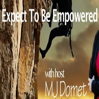 Expect To be Empowered