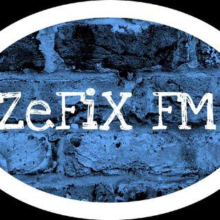 ZeFiX ZaToX Mini Mix