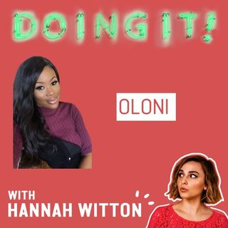 Giving Women a Voice and Talking STIs with Oloni