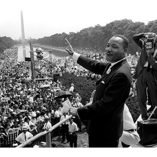 MLK Day (Law Clinic) : Civil Rights Assets vs EnSlavement Civil Rights