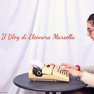 """Il blog di Eleonora Marsella - il libro """"L'amore non ha pregiudizio"""""""