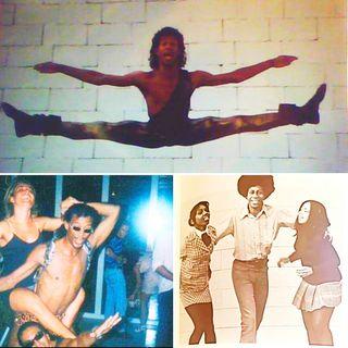 PILLOLE #62 con Tobia Lamare ospite Maurice Mc Gee