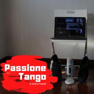 Io ballo con una sedia: #Tango #Social & #Covid