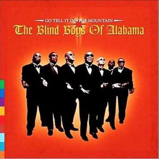 Blind Boys Of Alabama with Shelby Lynne - Go Tell On The Mountain