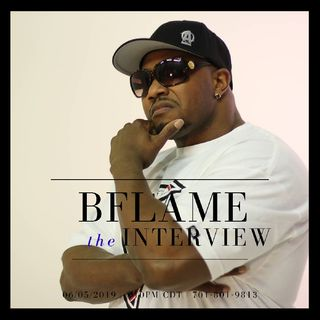 The BFlame Interview.