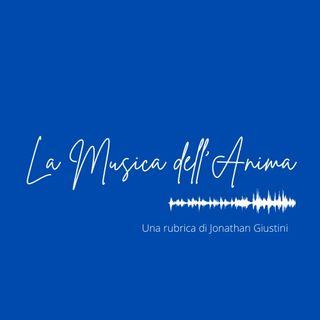 La musica dell'anima: Ivan Graziani - Monna Lisa