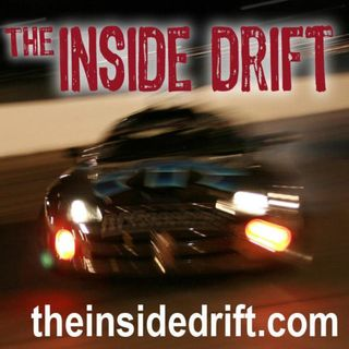 The Inside Drift with Gary Keith