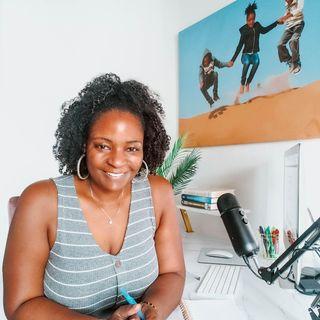 Tanai Benard-Turner:  Manifesting Your Dream Life