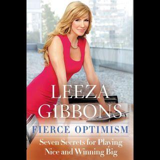 Leeza Gibbons Fierce Optimism