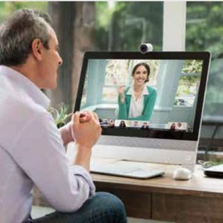 Cisco Webex Meetings, le plus sécurisé