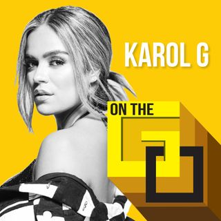 9. On The Go with Karol G II