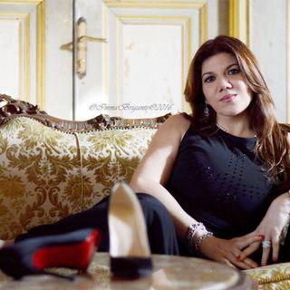 Café Bleu - Gabriella Genisi e la saga della sua Lolita Lobosco