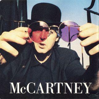 ESPECIAL PAUL MCCARTNEY MY BRAVE FACE EP #paulmccartney #TaskMaster #RedGuardian #YelenaBelova #rickandmorty