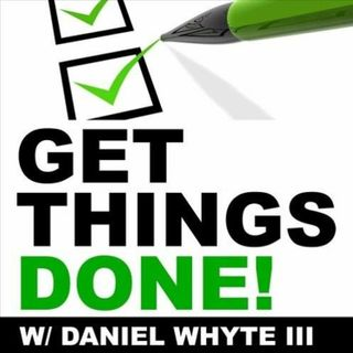 Learn to Deal with the Top Forty Cop-outs, Part 10 (Get Things Done #104)