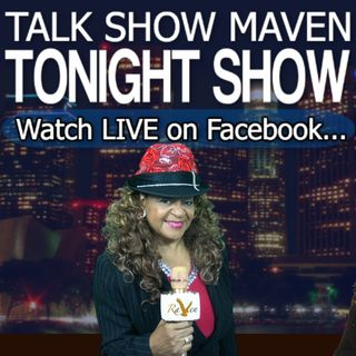 TalkShow Maven Tonight Show Episode 3