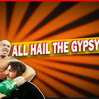 Mixed Martial Mindset: A Gypsy King Is Crowned! Fury DOMINATES Wilder In Rematch, Plus Will Paul Felder Retire