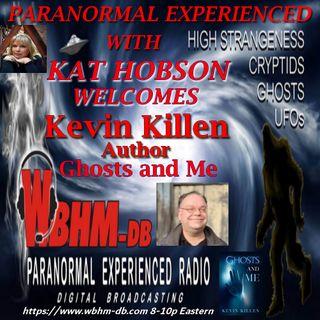 Kevin Killen 7.15.2020
