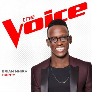 Brian Nhira From The Voice On NBC