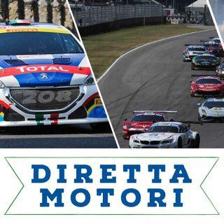 Diretta Motori - puntata del 14 novembre 2019