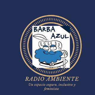 Barba Azul (Cuento de la Mujeres que corren con los lobos de Clarissa Pinkola)