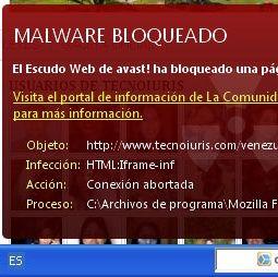 Ley Contra los Delitos Informáticos Vzla