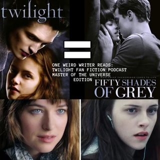 Twilight FanFiction: Master Of The Universe Edition