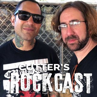 Rockcast 151 - Backstage at Riot Fest with Joe Principe of Rise Against