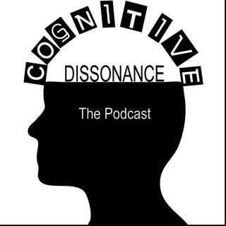 158 Cognitive Dissonance & Reason Rally Update