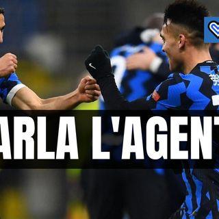 """Calciomercato, ag. Lautaro: """"Inter la priorità, ma rinnovo ora in standby"""""""