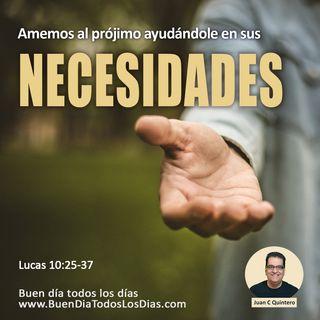 Buenos Samaritanos