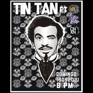 Feliz 106 cumple TIN TAN 19062021