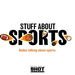 #8 - Women's Sports & Pay, NHL & NFL Offseason