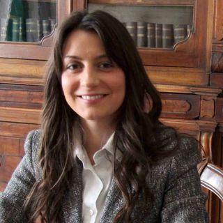 PIACENZA - intervista a Valentina Stragliati Vice Presidente della Provincia