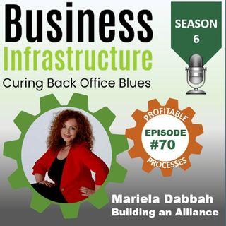 70: Mariela Dabbah s Building an Alliance Process