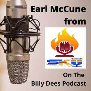 Interview with Earl McCune from SKO Media Group
