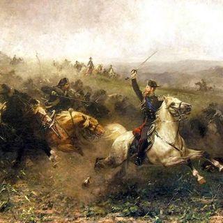 La prima guerra di indipendenza