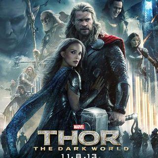On Trial: Thor - The Dark World