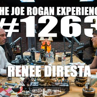 #1263 - Renée DiResta
