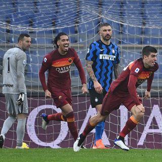 Ep. 158 parte B (Roma vs. Inter e il punto sulla Premier)