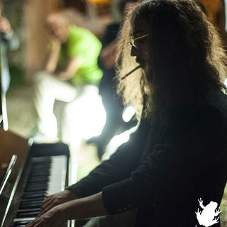 LagoFilmFest Ragtime! - Federico Tich Gava al pianoforte