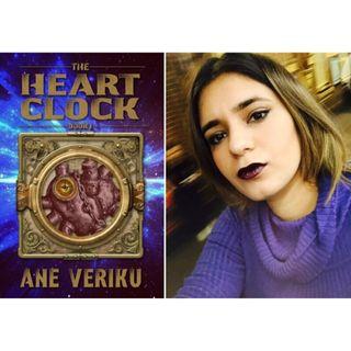 Ane Veriku Interview 11 January 2020