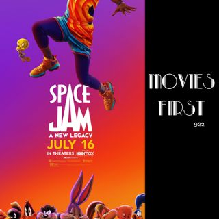 Space Jam A New Legacy (Animation, Comedy, Adventure) (review)