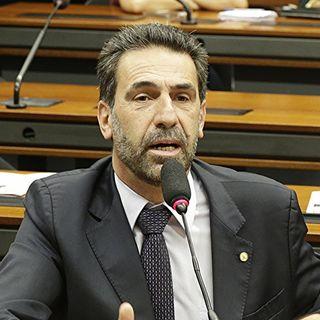 Ênio Verri declara voto contra à reforma da Previdência proposta por Temer