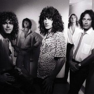 Parliamo dei REO SPEEDWAGON ricordando una loro hit del 1980....