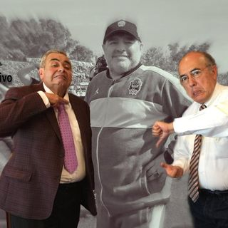 Recordando a Diego Armando Maradona en Espacio Deportivo de la Tarde 25 de noviembre 2020