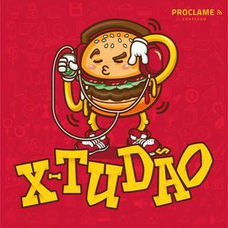 """X- TUDÃO #002 - Palestrinha sobre ''Armas Não Letais"""""""