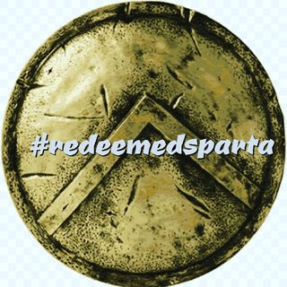 Redeemed Sparta