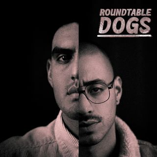 ¡ALIENS! - Roundtable Dogs 3