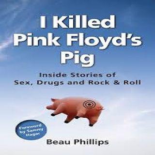 Beau Phillips I Killed Pink Floyds Pig Returns 2016